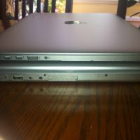 Macbook Pro Retina a treatise in patience