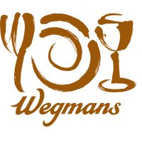 … and Wegman's came to town …